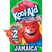 Kool-Aid Unsweetened Jamaica Artificially Flavored Powdered Soft Drink Mix