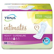 Tena Intimates Heavy Regular Incontinence Pad
