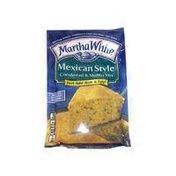 Martha White Mexican Style Cornbread & Muffin Mix
