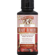 Barlean's Heart Remedy, Mixed Red Berry