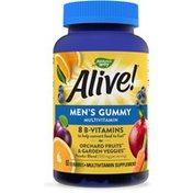 Nature's Way Men's Gummy Vitamins