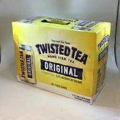 Twisted Tea Canned Original Hard Iced Tea