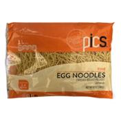 PICS Fine Egg Noodles