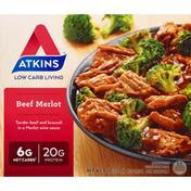 Atkins Beef Merlot