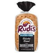 Rudi's Rocky Mountain Bakery Gluten Free Brioche Loaf