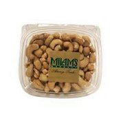 Milam's Markets Roasted & Salted Cashews