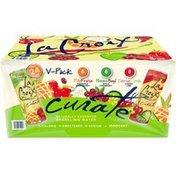 LaCroix Sparkling Water - Pi?a Fraise, Pomme Bay?, Cerise Lim?n Variety Pack 24pk/12 fl oz Slim Cans