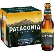 Patagonia Cerveza Pilsner