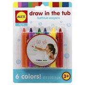Alex Bathtub Crayons