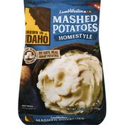 Lamb Weston Mashed Potatoes, Homestyle