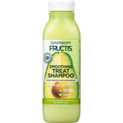 Garnier Treat Shampoo with Avocado Extract