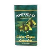 Appollo Extra Virgin Olive Oil