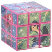 Imperial Puzzle Cube, Disney Princess