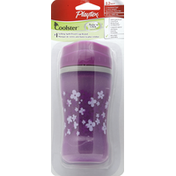 Playtex Cup, Spill-Proof, 10 oz, 12M+