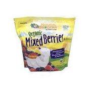 Natural Grocers Frozen Organic Mixed Berries Fruit