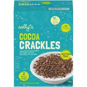 Sally's Cocoa Crackles 48 Ounce Box
