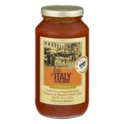 Little Italy in the Bronx Marinara