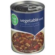 Food Club Soup, Vegetable