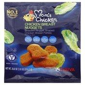 Moms Chicken Chicken Breast Nuggets