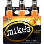 Mike's Hard Mango Hard Mango Malt Beverage