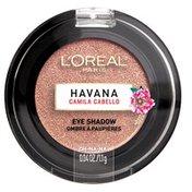 L'Oreal X Camila Cabello Havana Eye Shadow Oh-Na-Na