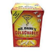 Dr. Dahl's Cold Chaser Dietary Supplement