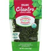 Gourmet Garden™ Lightly Dried Organic Cilantro Pouch