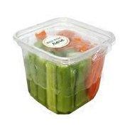 Signature Kitchens Celery/Carrot Sticks