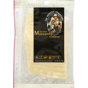 Les Petites Fermieres Cheese Slices Mozzarella