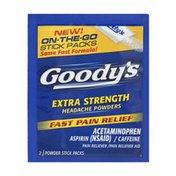 Goody Extra Strength Headache Powders