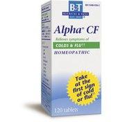 Nature's Way Alpha® CF Tablets Bonus Pack