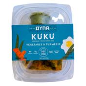 Oyna Natural foods KUKU-Persian frittata - Vegetable & Turmeric