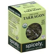 Spicely Organics Tarragon, Organic