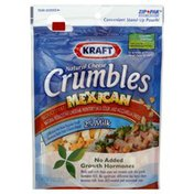 Kraft Cheese, Reduced Fat, Mexican Style