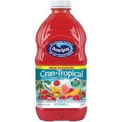 Ocean Spray Cran-Tropical Cranberry Tropical Cocktail