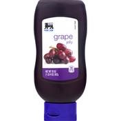 Food Lion Jelly, Grape