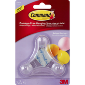 3M Command Balloon Bunchers, Party