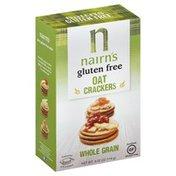 Nairn's Crackers, Oat