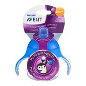 Avent My Penguin Sippy Cup for Toddlers