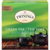 Twinings Green Tea Bags