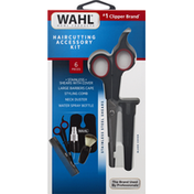 Wahl Haircutting Accessory Kit, 6 Pieces