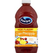 Ocean Spray Cran-Pineapple Juice Drink