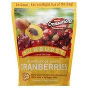Cransations Cranberries, Sunburst