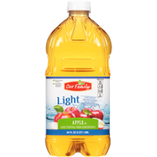 Our Family Light Apple Juice Cocktail From Concentrate