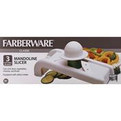 Farberware Slicer, Mandoline, Classic