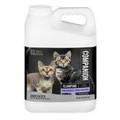Companion Clumping Multi-Cat Continuous Odor Control Litter