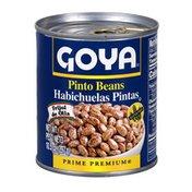 Goya Premium Pinto Beans