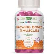 Nature's Way Kids Growing Bones & Muscles