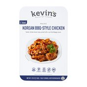 Kevin's Natural Foods Korean BBQ-Style Chicken
