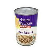 ND Beans Soy Organic